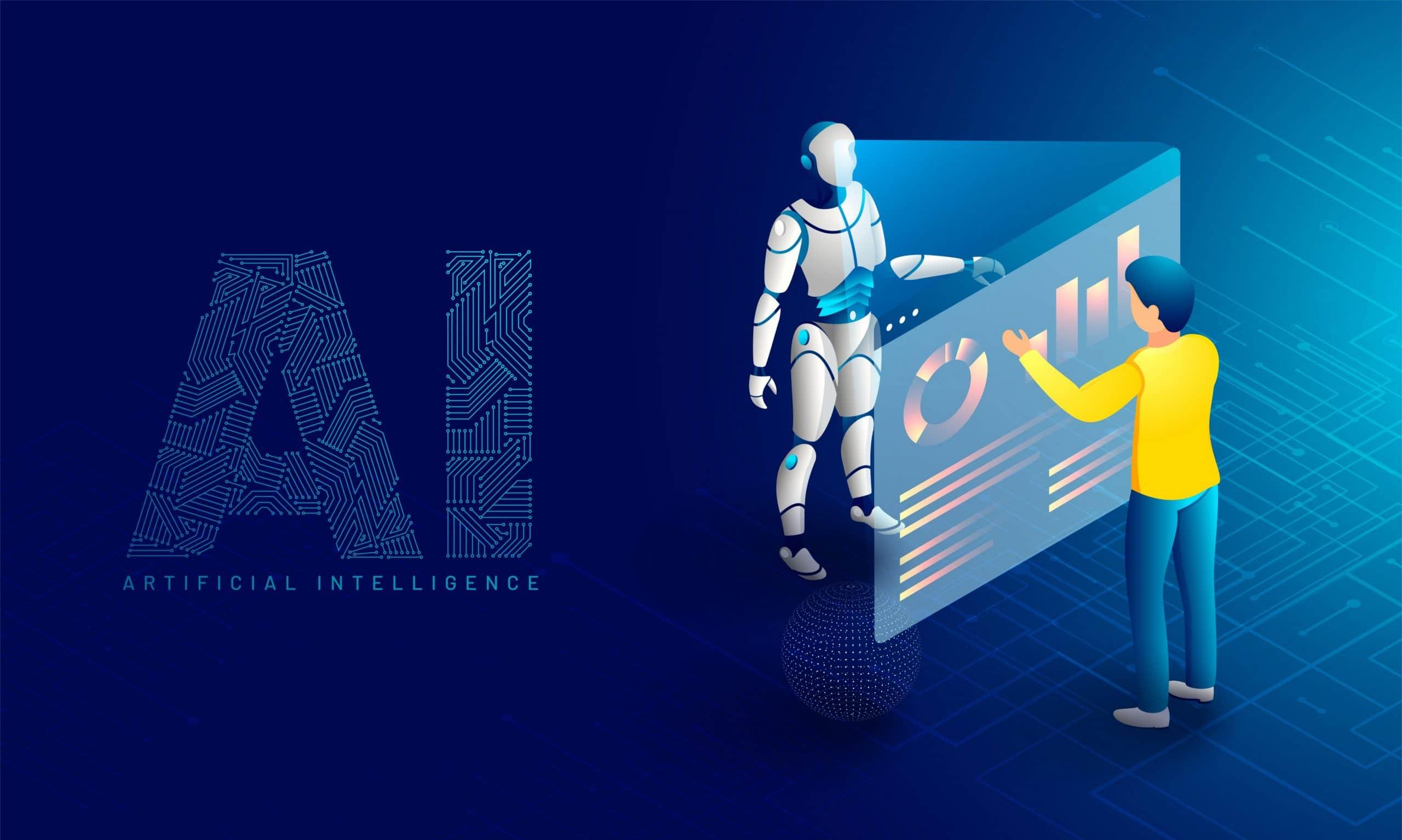 الاستفادة من الذكاء الاصطناعي