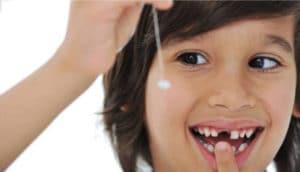 تفسير حلم خلع الاسنان باليد بدون ألم