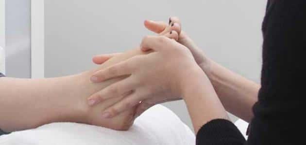 علاج التهاب الاعصاب الطرفية