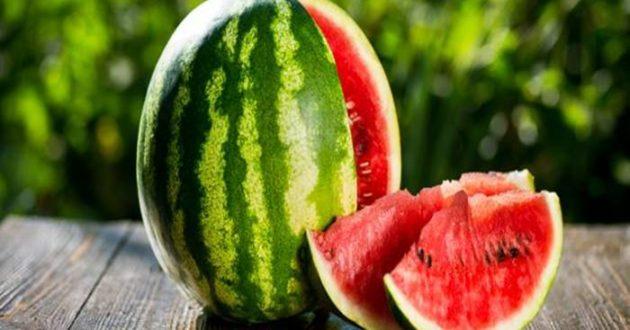 فوائد البطيخ واضراره