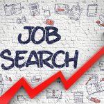 مهارات البحث عن وظيفة