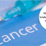أعراض مرض سرطان الدم