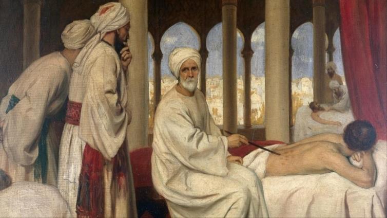 ابن ملكا البغدادي
