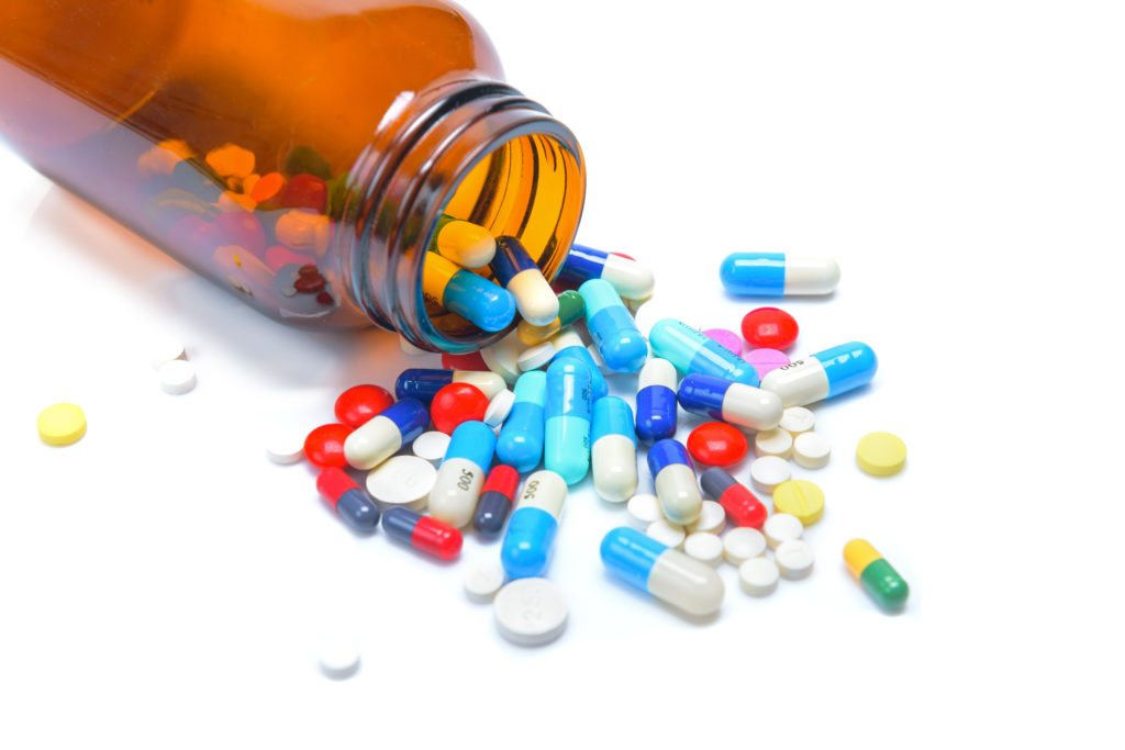 اسماء ادوية لعلاج ارتجاع المرئ