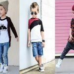 دراسة جدوي مشروع تفصيل ملابس الاطفال