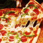 كيفية عمل عجينة البيتزا مثل المطاعم