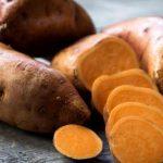 فوائد البطاطا الحلوة المسلوقة للحامل