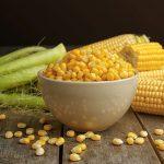 فوائد الذرة للحامل و فوائد الذرة البيضاء للحامل