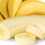 فوائد الموز على الريق للاطفال