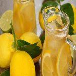 فوائد شرب الليمون على الريق للتخسيس
