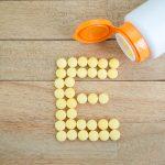 فيتامين e لعلاج مرض بيروني