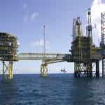 أكبر حقل نفطي بحري في العالم العربي