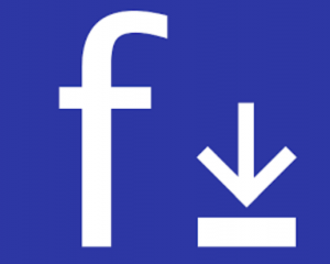 تحميل فيديو من فيس بوك