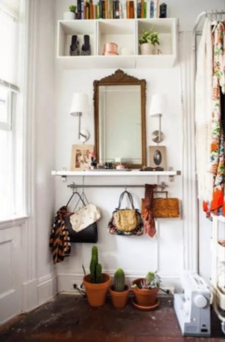 10 أفكار رائعة لتزيين ديكورات مدخل البيت