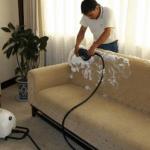 طريقة تنظيف الأنتريه الشمواه