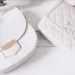 طريقة تنظيف الشنط الجلد البيضاء