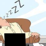 علاج الشخير أثناء النوم ب 3 خطوات بسيطة