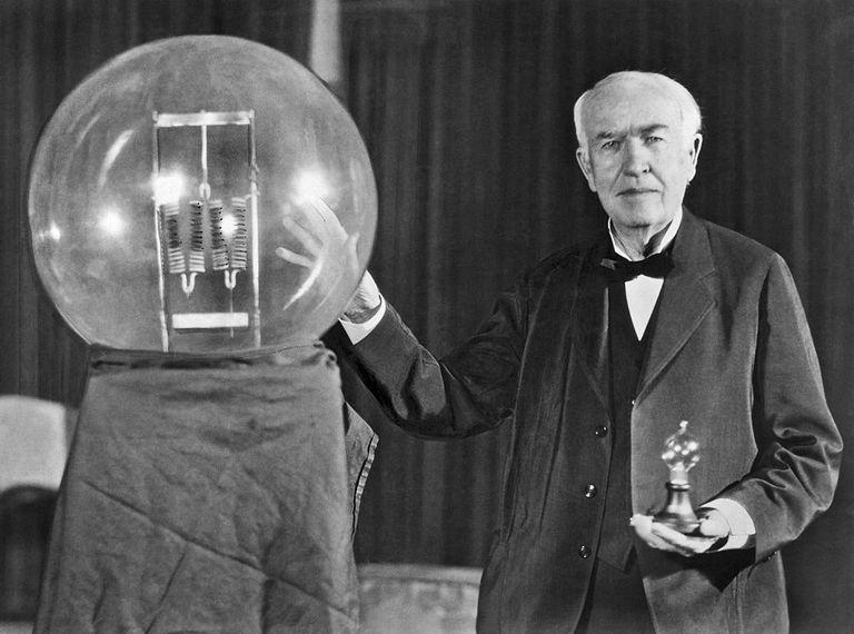 أمر قوي بلد بحث عن مخترع الكهرباء ومخترع المصباح الكهربى Dsvdedommel Com
