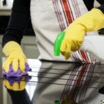 نصائح لتنظيف وتعقيم ادوات المطبخ