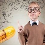 أعراض نقص الذكاء عند الأطفال