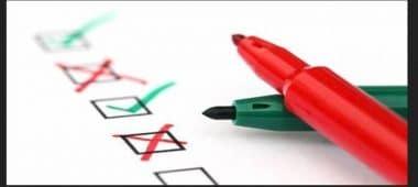 الفرق بين القياس والتقييم والتقويم