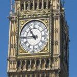 ساعة غرينتش متى تم انشائها