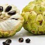 طريقة أكل فاكهة القشطة لعلاج السرطان