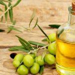 فوائد زيت الزيتون للانزلاق الغضروفي