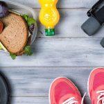 هل المشي بعد الأكل يحرق الدهون