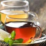 فوائد شرب الشاي الاسود للشعر
