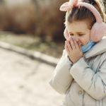 علاج الكحة والبلغم والحساسية عند الأطفال