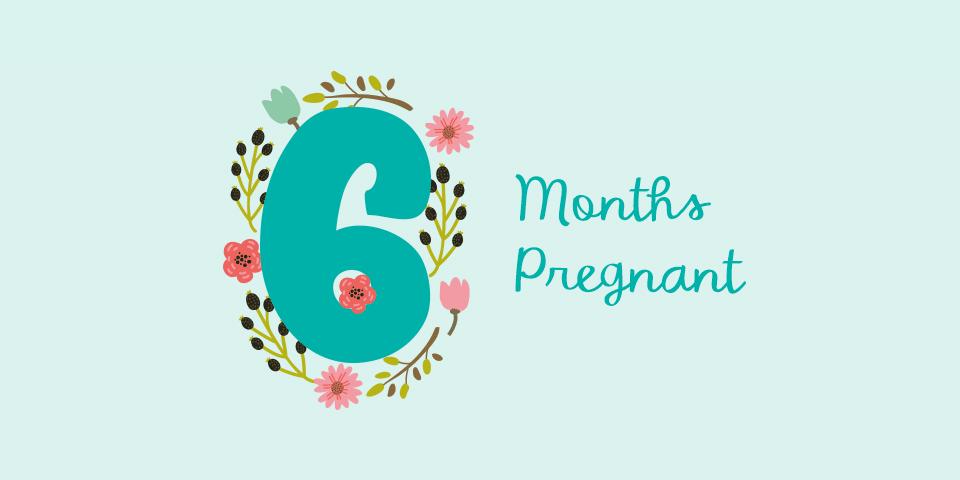 احتياجات المرأة الحامل في الشهر السادس