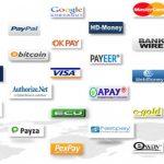 البنوك الالكترونية التي تتعامل مع مصر 2020