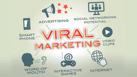التسويق الفيروسي