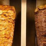 طريقة عمل الشاورما التركية باللحم المفروم