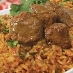 طريقة عمل المجبوس اللحم القطري   إليك أسهل وأبسط الطرق