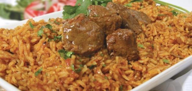 طريقة عمل المجبوس اللحم القطري | إليك أسهل وأبسط الطرق