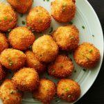 طريقة عمل كفتة البطاطس بالأرز