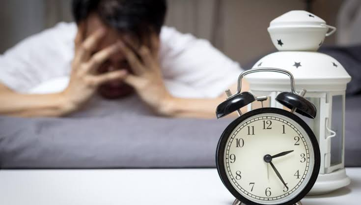 علاج الأرق وقلة النوم بالقرآن