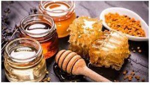 فوائد الجنسنج الأحمر مع العسل