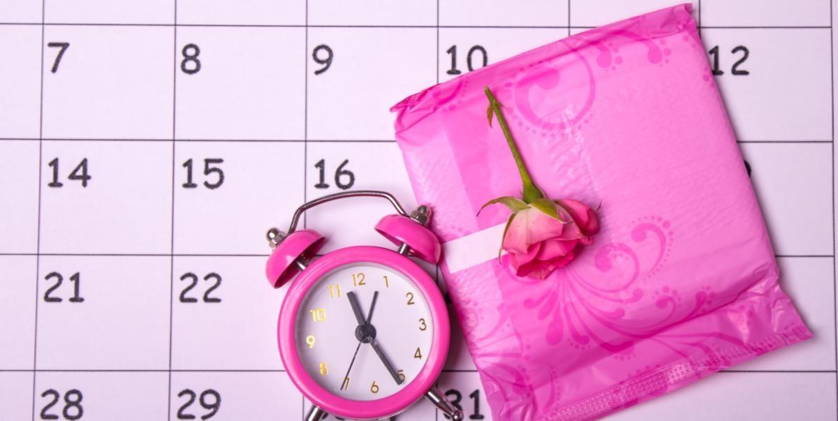 كيفية تنظيم الدورة الشهرية للمتزوجات