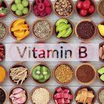 أعراض نقص فيتامين ب النفسية والعصبية والعضوية على جسم الإنسان