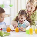اطعمة لزيادة التركيز عند الاطفال