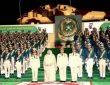 الكليات العسكرية لخريجي الثانوية للبنات في السعودية
