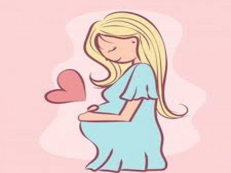 تفسير حلم الحمل لشخص آخر