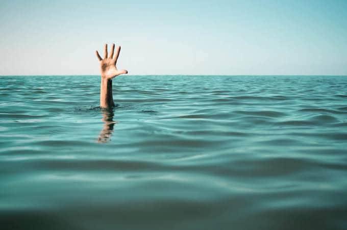تفسير حلم الغرق في البحر والموت تفسير حلم غرق شخص عزيز معلومة