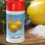 طريقة إستخدام ملح الليمون في تنظيف الملابس