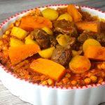 طريقة الرز المبوخ الليبي بالصور لسفرة شهية لضيوفك وأسرتك اليوم