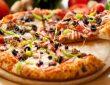 طريقة عمل بيتزا سوبر كرانشي