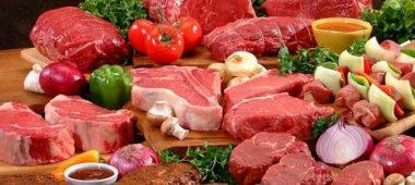 كم جرام يحتاج الجسم من اللحوم يومياً